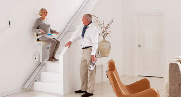 New York stairlifts for every home